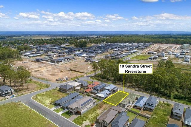 (no street name provided), NSW 2765