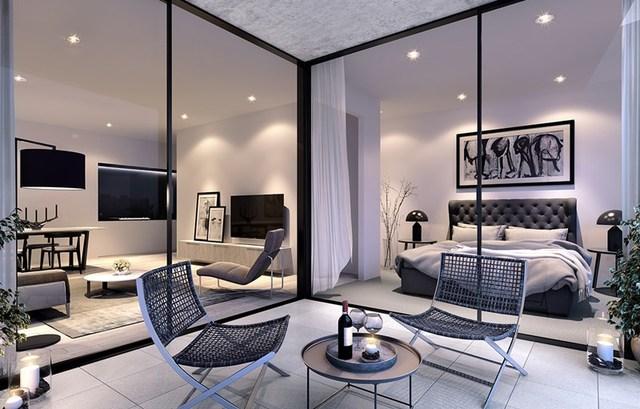 1 Bed/34-42 Spring Street, Bondi Junction NSW 2022