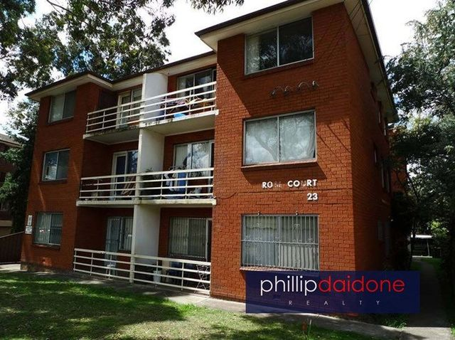 5/23 The Crescent, NSW 2141