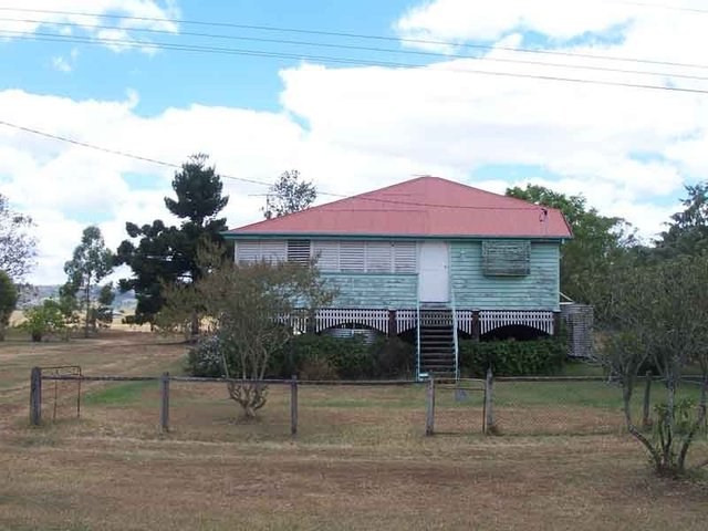 299 Boonah Rathdowney Road, Boonah QLD 4310