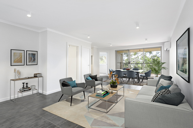 135/20 Federal Highway, ACT 2602