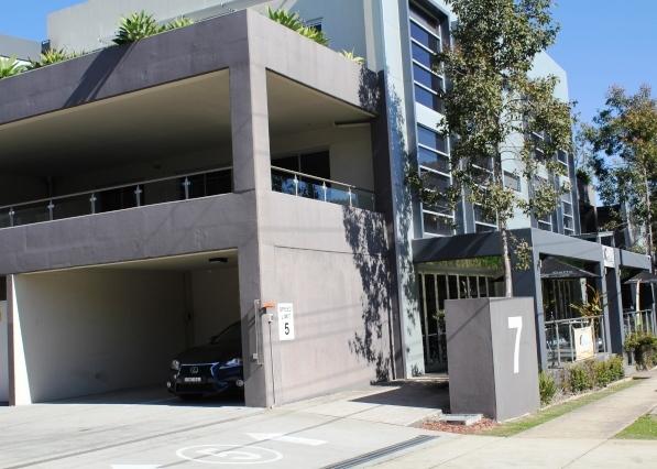 Unit 11, 7 Sefton Road, Thornleigh NSW 2120