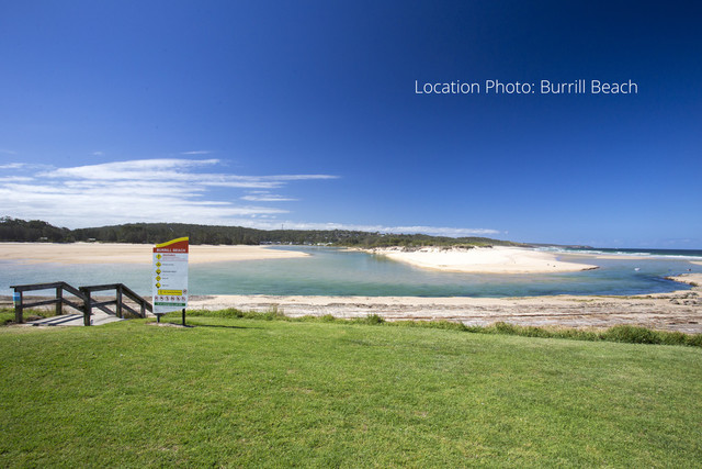 LOT 519 Como Avenue, Burrill Lake NSW 2539