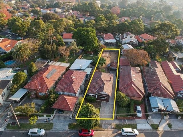 132 High Street, Willoughby NSW 2068