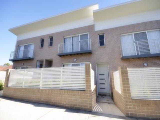 4/40 Barker Avenue, Silverwater NSW 2264