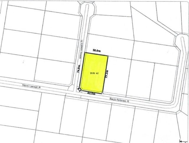 L 10 Banjo Paterson Place, Dalby QLD 4405
