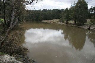 Lot 37 Glenlyon Dam Road