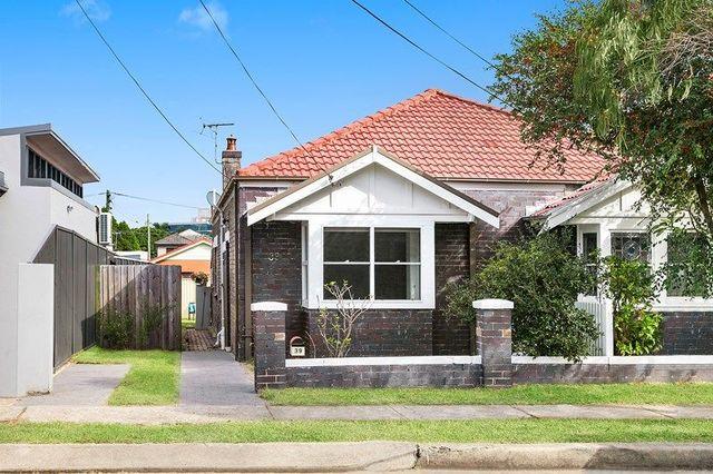 39 Wild Street, NSW 2035