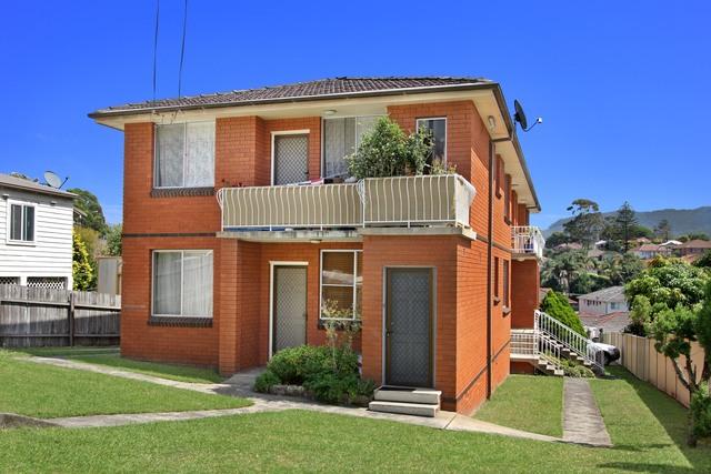 5/10 Dudley Street, Wollongong NSW 2500