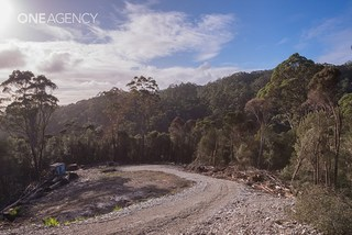 Lot 1a Lyell Highway