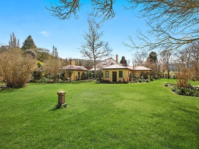308 Brindabella Valley Road, Brindabella NSW 2611