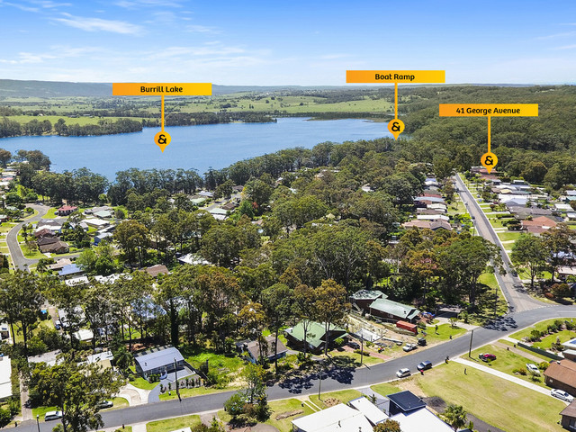 41 George Avenue, NSW 2539