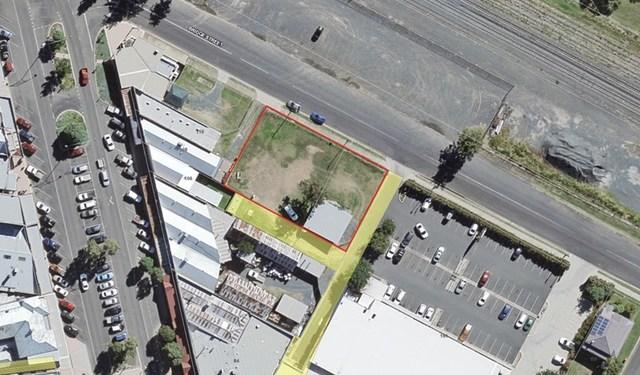 Lot 1 & 2/165 Bridge Street, Oakey QLD 4401
