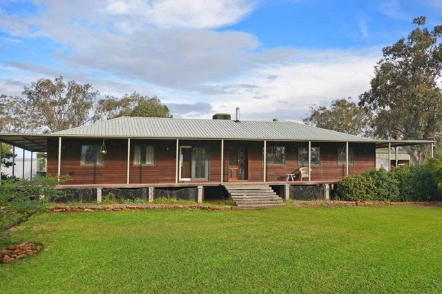 539 Quia Station Road, Gunnedah NSW 2380