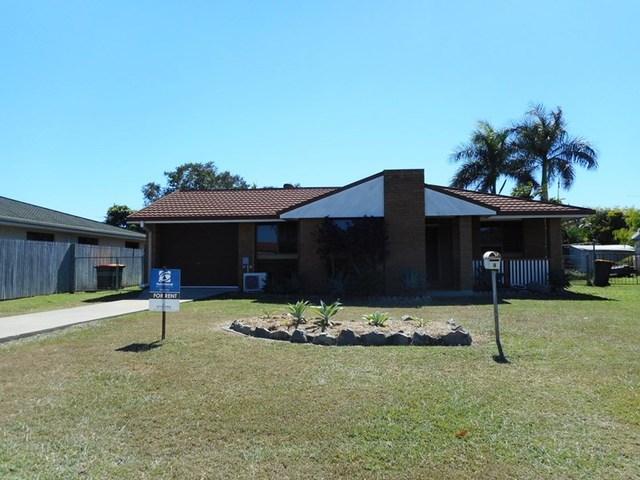 4 Jefferson Crescent, Kirwan QLD 4817