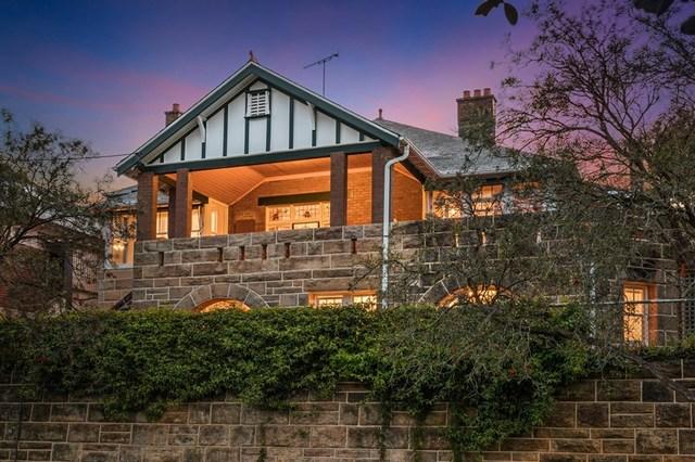 28 Kareela  Road, Cremorne Point NSW 2090