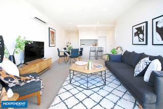 Trilogy - 1 Bedroom Apartment