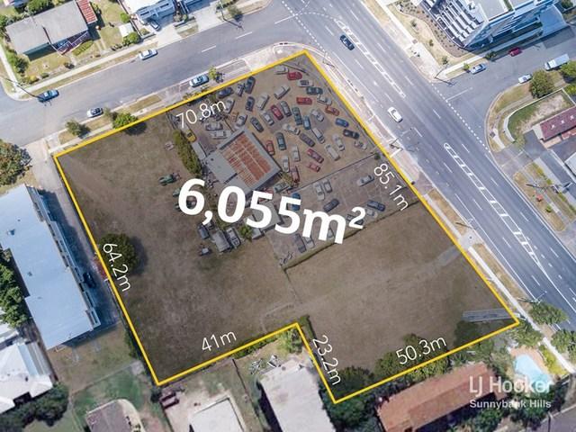 905-915 Logan Road, Holland Park West QLD 4121