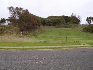 Lot 81 Ross Avenue Currie