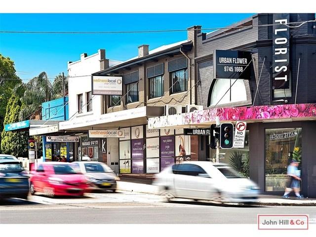 3-5 Burwood Road, Concord NSW 2137
