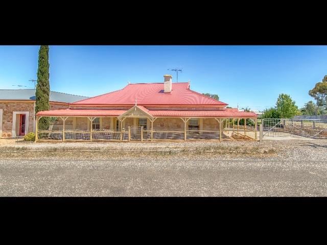 117 Old Adelaide Road, Kapunda SA 5373