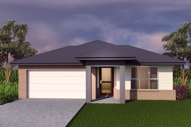 Turallo Fields - House and Land Package - Lot 6 The Opal - Modbury Street, Bungendore NSW 2621