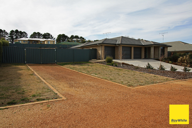 3 Lithgow Place, Bungendore NSW 2621