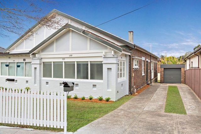 199 Croydon Road, Croydon NSW 2132