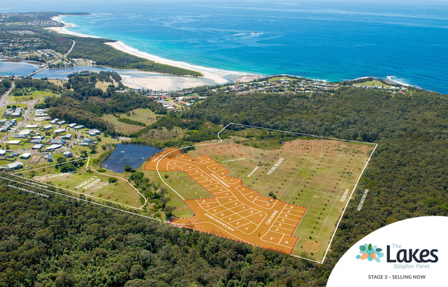 Lot 210 Superior Avenue, NSW 2539