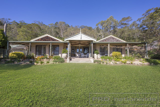 178 Martins Creek Road, Paterson NSW 2421
