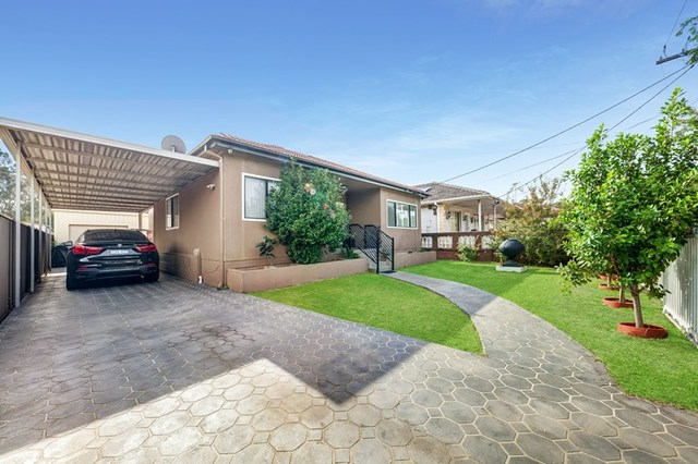 4 Ramsay Street, Canley Vale NSW 2166
