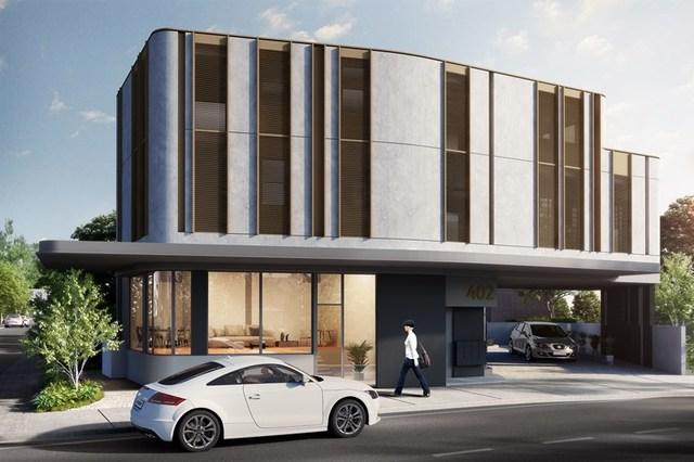102/1 Lion Street, Croydon NSW 2132