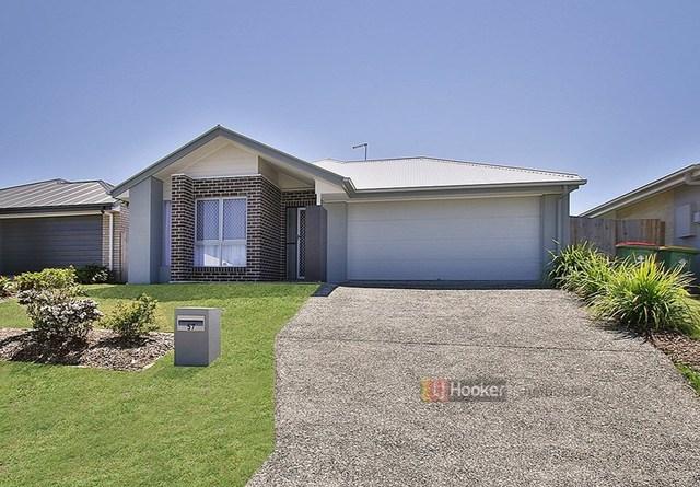 57 Reserve Drive, Jimboomba QLD 4280