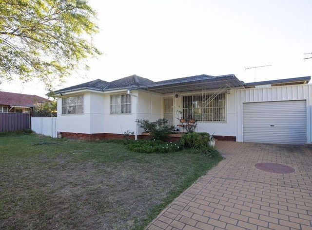 35 Chelsea Drive, Canley Heights NSW 2166