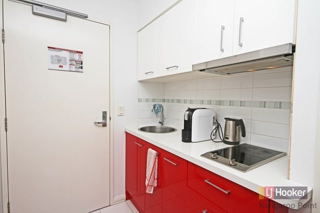 813/188 Shafston Avenue, Kangaroo Point QLD 4169