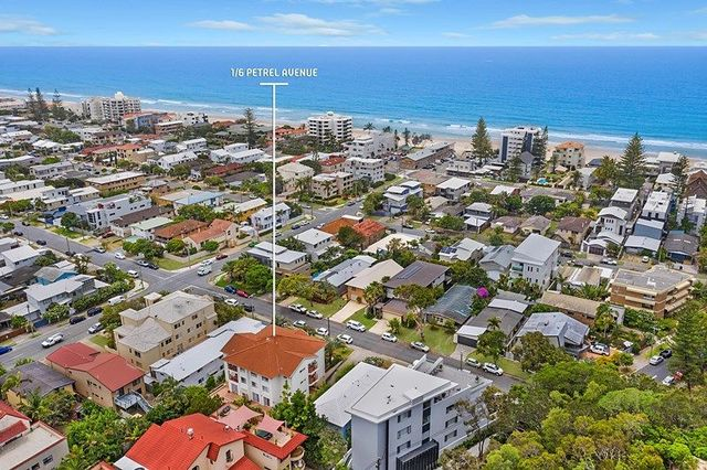 Unit 1/6 - 8 Petrel Avenue, QLD 4218