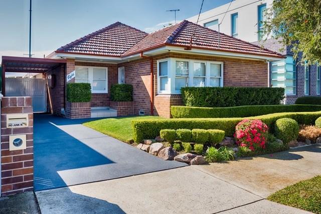 8 Brisbane Ave, Rodd Point NSW 2046