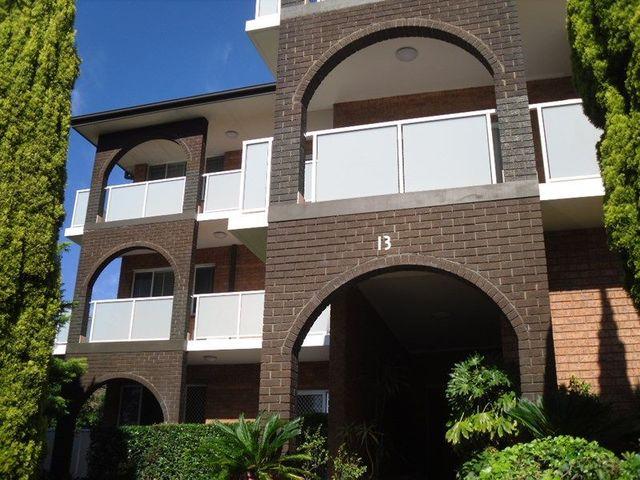 6/13-15 Jubilee Avenue, Carlton NSW 2218