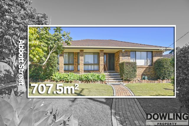 9 Abbott Street, Wallsend NSW 2287