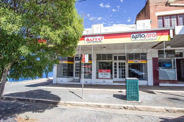 54-56 East Street, Narrandera NSW 2700
