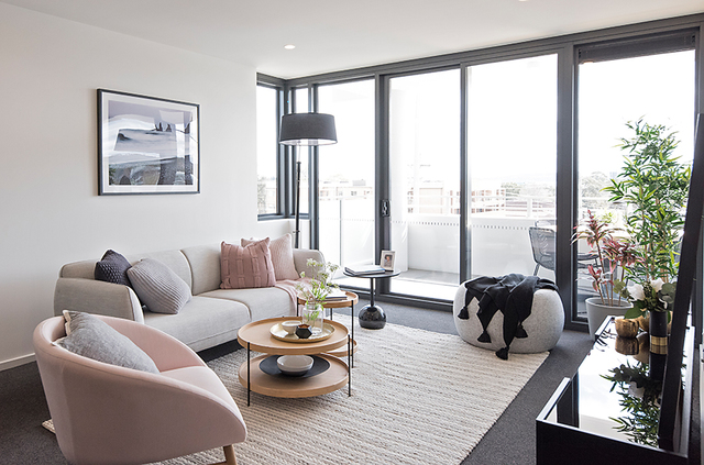 Parc - 3 bedroom apartment, Macquarie ACT 2614