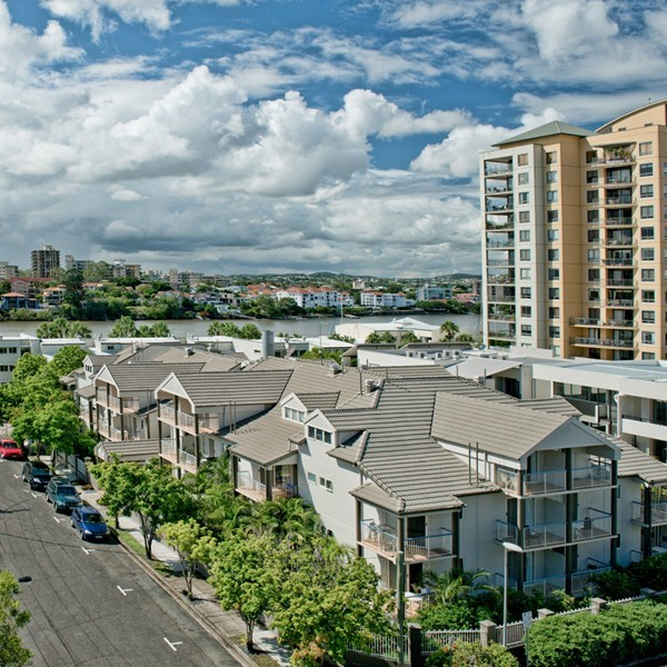 45 Wharf Street, Kangaroo Point QLD 4169