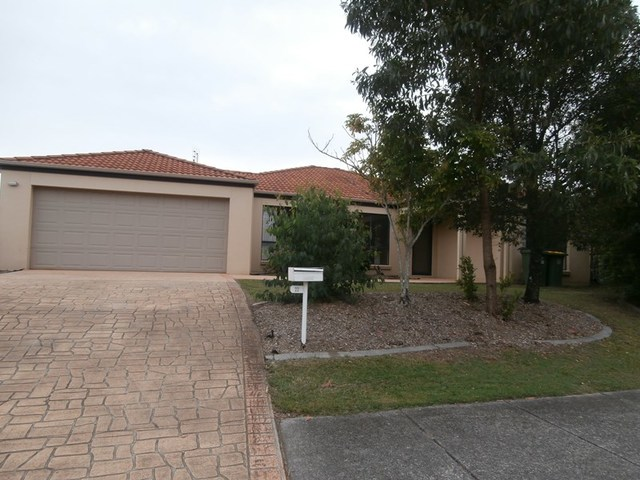 22 Clydesdale Drive, Upper Coomera QLD 4209