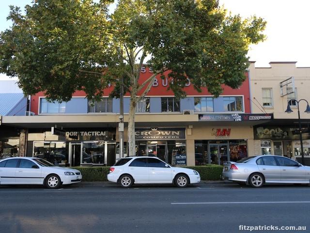 Suite 2-4/56-60 Baylis Street, Wagga Wagga NSW 2650