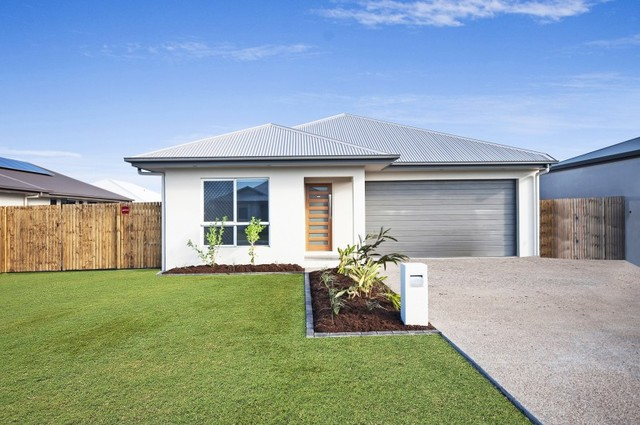 477 Bunya Pocket, Riverbank Estate, Caboolture South QLD 4510