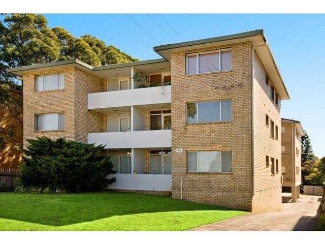 2/199 Liverpool Road, Burwood NSW 2134