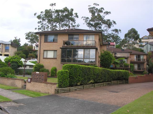 9/9-11 Gertrude Place, Gosford NSW 2250