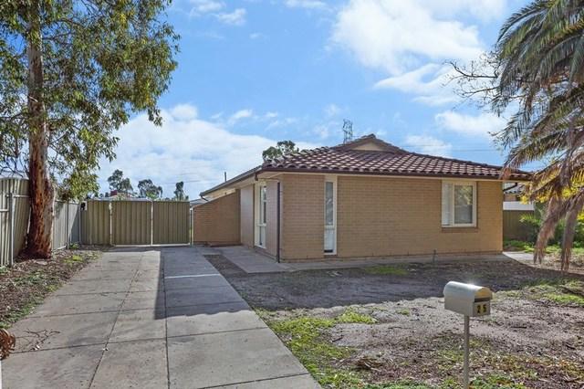 25 Chesser Street, Parafield Gardens SA 5107