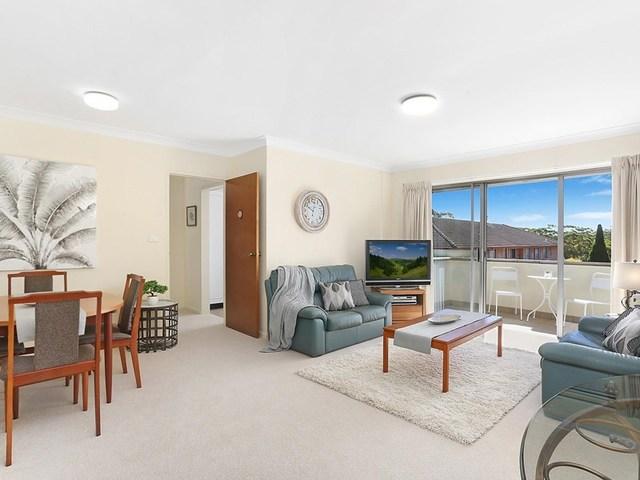 13/20 William Street, Hornsby NSW 2077