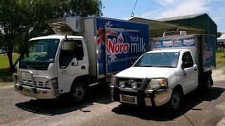 Maclean Milk Cnr Re Road & Jubilee Street